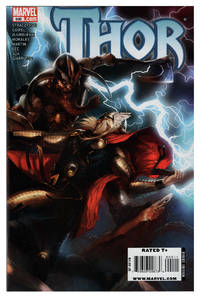 image of Instant Collection Thor (2007 3rd Series) #1 to 601. (14 Issue Run with Several Variant Covers)
