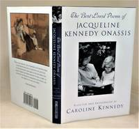 image of The Best-Loved Poems of Jacqueline Kennedy Onassis