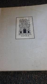 Giuseppe Galli-Bibiena Monumenta Scenica, The Art of the Theatre New Series