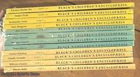image of Black's Children's Encyclopaedia in 12 Volumes, Including Index Supplement
