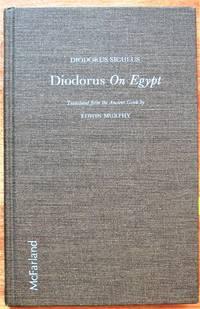Diodorus on Egypt