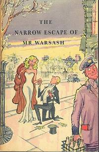 The Narrow Escape of Mr. Warsash.