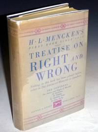 image of Treatise on Right and Wrong