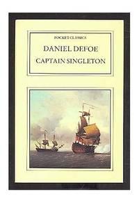 image of Captain Singleton (Pocket classics)