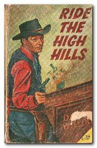 image of Ride The High Hills