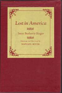 Lost in America (the Signed/Limited Edition)