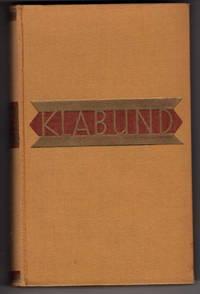 Klabund: Gesammelte Gedichte. Lyrik, Balladen, Chansons.