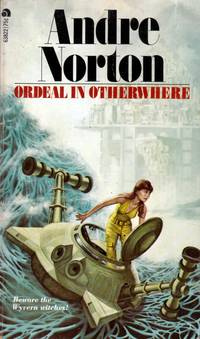 Ordeal in Otherwhere (Forerunner #2) by  Andre Norton  - Paperback  - 1973  - from Kayleighbug Books (SKU: 040719)
