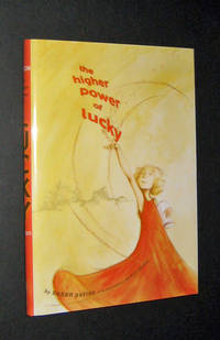 collectible copy of The Higher Power of Lucky