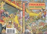 Truckers -book 1 of the Nomes Trilogy ---by Terry Pratchett ( Volume One / i )