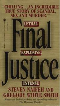 Final Justice : The True Story of the Richest Man Ever Tried for Murder