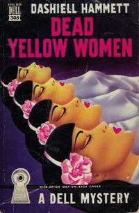 Dead Yellow Women