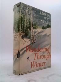image of Wandering Through Winter: A Naturalist's 20,000 Mile Journey Through the North American Winter