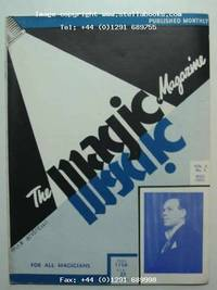 THE MAGIC MAGAZINE VOL 3 No. 5