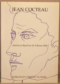 Jean Cocteau: Autographen, Zeichnungen, Bucher, Plakate, Photographien; Auktion 6.