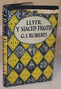Llyfr Y Siaced Fraith