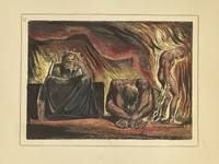 Individual Facsimile Prints from the Trianon Press; Jerusalem, Sterling Copy E, plate 51 by  William Blake - from Archives Fine Books  (SKU: 1201)