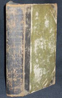 image of Blackwood's Edinburgh Magazine vol. 60 July-Dec. 1846 -- American Edition vol. 23