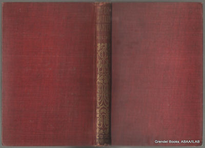London:: George Routledge and Sons,. Very Good. 1876. Hardcover. B002PS3Y7Q . First British edition ...