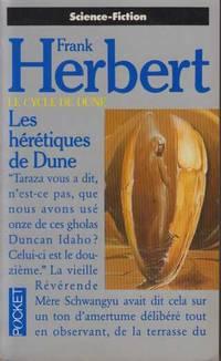 Le Cycle de Dune  tome 6 : Les Hérétiques de Dune