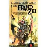 The Hand of Zei