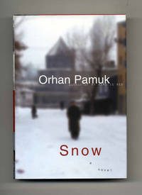 image of Snow  - 1st US Edition/1st Printing