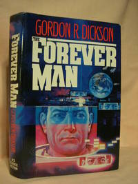 image of THE FOREVER MAN.