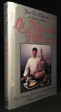 image of La Nouvelle Patisserie; The Art & Science of Making Beautiful Pastries & Desserts