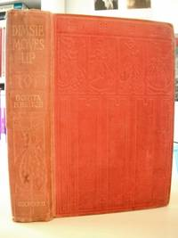 Dimsie Moves Up by Dorita Fairlie Bruce - Hardcover - Reprint - 1923 - from Dreadnought Books (SKU: 16563)