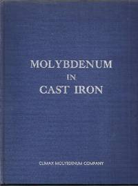 Molybdenum in Gray Iron