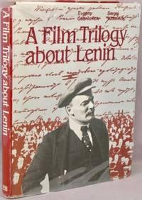 image of A Film Trilogy about Lenin: Lenin in Paris, Lenin in Poland, The Last Autumn.