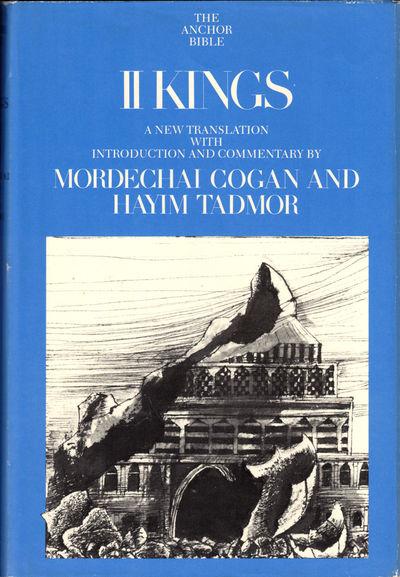 NY: Doubleday, 1988. Hardcover. Very good. First Edition. xxxv, 343pp+ indices. Very good hardback i...