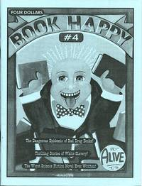 Book Happy 4 by  Donna (Editor) Kossy - Paperback - 1999 - from Book Happy Booksellers (SKU: 002738)