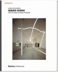 Waro Kishi: Works and Projects.