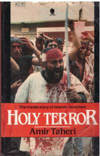 image of HOLY TERROR