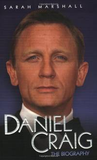 image of Daniel Craig: The Biography