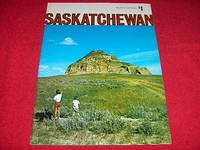 Saskatchewan [Fourth Edition] Travel Publication