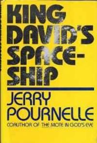 King David's Spaceship