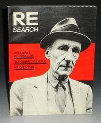 RE/Search #4/5: William S. Burroughs, Brion Gysin and Throbbing Gristle. A Special Book Issue