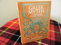image of Greek Myths: A Wonder Book for Girls and Boys (Barnes_Noble Leatherbound Children's Classics)