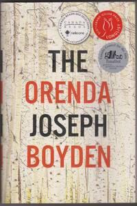image of The Orenda