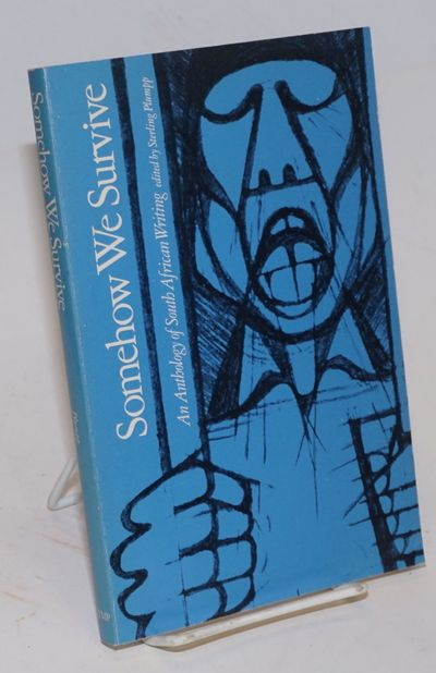 New York: Thunder's Mouth Press, 1982. Paperback. 160p., preface, introduction, appendix, glossary, ...