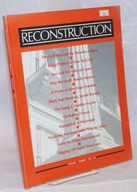 image of Reconstruction. Vol. 1 no. 3