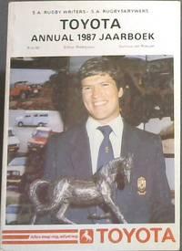 Toyota Annual 1987 Jaarboek