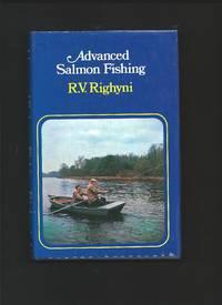 Advanced Salmon Fishing