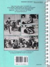 image of Marie Osmond's Mother and Baby Exercise Book