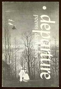 Fremont, Michigan: Sumac Press, 1973. Softcover. Fine. First edition. Moderate wear, else fine in pe...