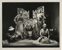 image of Collection of 140 original photographs of department store window displays in New York City and Southern California, circa 1950s