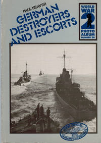 image of German Destroyers and Escorts