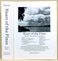 HEART OF THE PINES Ghostly Voices of the Pine Barrens